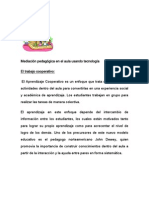Proyecto 7 Mediación pedagógica en el aula usando tecnología