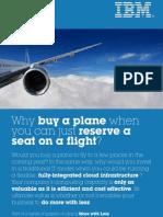Ibm Cloud Provocative Statements Whitepaper