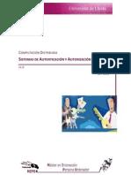 Autenticacion Con OpenIDM