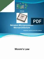 Microarquitectura Nehalem