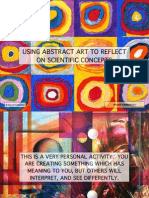 Abstract Art and Science