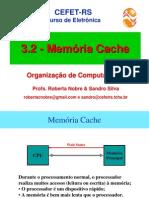 SLIDES_MEMÓRIA_CACHE