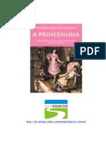 com Princes in Ha+ +Frances+H.+Burnett