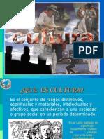 Expo Definicion de Cultura