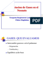 Presentacion Lyda Clinica Magdalena