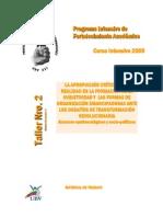 Epistemologia+Taller+Nª+2