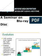 Bluray Seminar