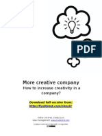 More Creative Company (from Liveblend.com)