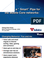 Smart Pipe Chang Kian Kwan Tellabs