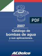 Cat Bombas