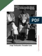 La Historia Del Tacu Tacu Afro Peruano