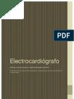 Reporte Electrocardiógrafo (8BM1)