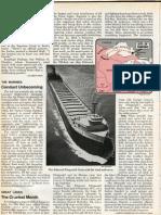 The Cruelest Month - Edmund Fitzgerald Newsweek, November 24, 1975