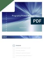 PPE-Presentacion