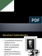 Zabludovsky