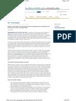 IDC Report - WW Server Market