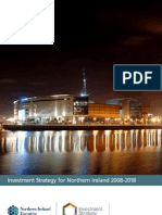 Investment Strategy for Northern Ireland 2008-2018