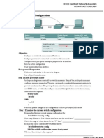 CCNA-Practicals NETS Final
