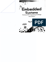 Embedded Systems by Raj Kamal