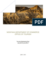 FY11 Tourism Marketing Plan1