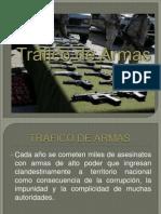 Trafico de Armas
