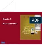 Chapter03 What is Money