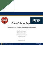 Presentation CS Coke