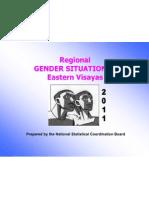 2011 Gender Situationer Ev