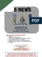 JB News - Informativo Nr. 566