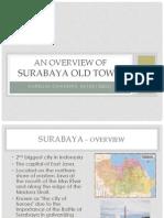 An Overview of Surabaya Old Town-Karolin-Chandra