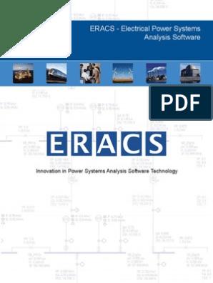 eracs software