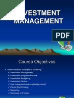 Invest Management