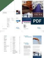 Flotex Integrated Brochure Final 08.07.11