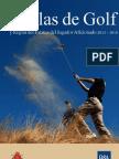 RFEG Reglas de Golf 2012-2015 - V Web