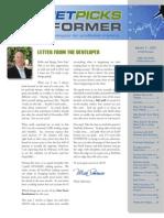 Netpicks Informer q1 2012
