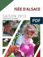 La saison 2012