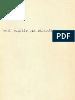 Jorge Diaz - El Cepillo de Dientes