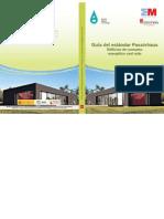 Guia Del Estandar Passivhaus Fenercom 2011 Unlocked