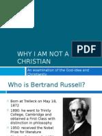 Russell Bertrand