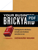 Your Business Brickyard