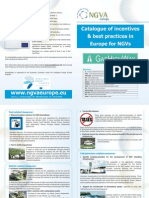 04-2011 Catalogue of Incentives & Best Practices in Europe