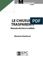 Manuale Del Vetro