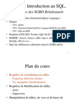 Cours4 SQL