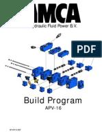 AMCA-BP-APV16-BPPS