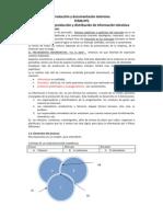 A.Producción y documentación televisiva tema 1