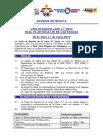 AR COPA ESPAÑA LÁSER 4.7 RFEV 16032012