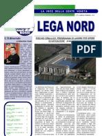 """Editoriale n° 51 """"La Voce della Gente Veneta"""" di Maurizio Conte"""
