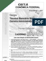 Caixa Nm1 Cad Bravo