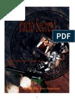 Pacto Secreto - Leonard Talarico
