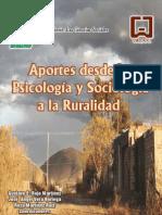 AportesRuralidadPsicologiaySociologia